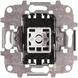 8110 - Механизм переключателя одноклавишного проходного (перекрёстного), 10А, ABB Sky