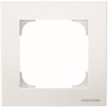 2CLA857100A1101 - Рамка одноместная ABB Sky (белый)