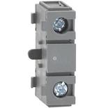 1SCA022353R4970 - Дополнительный контакт OA1G10 для рубильников типа ОТ16..800Е, 1НО, правый боковой