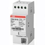 2CMA137121R1000 - Коммуникационный адаптер интерфейса Ethernet, тип CEM 05100, АВВ