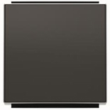 2CLA850100A1501 - Клавиша для выключателей, переключателей и проходных переключателей ABB Sky (черный бархат)