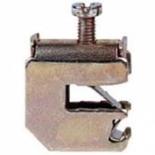 ZK81P50 - Крепление на шину 12x5 для подкл. кабеля 16х35 мм² (50шт.)