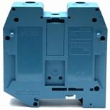 1SNK522020R0000 - ZS70-BL Клемма винтовая АВВ, 70мм² (синяя)