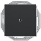 1710-0-3936 - Вывод кабеля с компенсатором натяжения ABB Basic 55 (шато-черный)