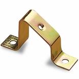12892 - Скоба монтажная для металлических реек