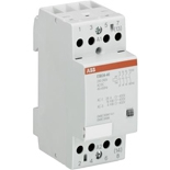 GHE3291202R0004 - Контактор модульный ABB ESB 24-04, 24А, 4Н.З.