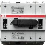 1SCA022317R3260 - Рубильник ABB OT160M3, 160A, 3-полюсный