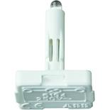 2CLA819202A1001 - Лампа подсветки LED для 1-клавишных выключателей, переключателей, кнопок, ABB SKY, свет - белый
