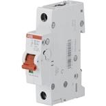 2CDD281101R0050 - Рубильник ABB SD201, 50A, 1П