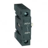 1SCA105001R1001 - Дополнительный силовой полюс OTPS40FPN1 (монтаж слева) для рубильников ABB