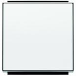 2CLA850100A1101 - Клавиша для выключателей, переключателей и проходных переключателей ABB Sky (белый)