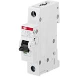 2CDS251001R0378 - Автоматический выключатель ABB S201-Z6, 1-полюсный
